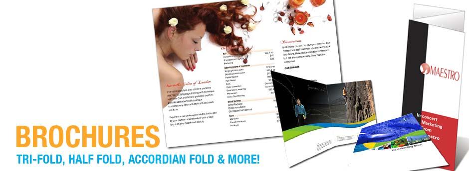 Brochures Flyers Amp Leaflets 24 Hr Printing Printing