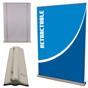 Budget Roll Up Banner 24 Hr Printing Printing Sameday
