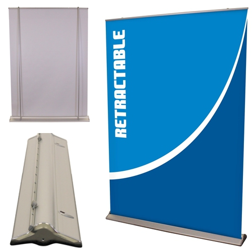 1 5m Roll Up Banner 24 Hr Printing Printing Sameday