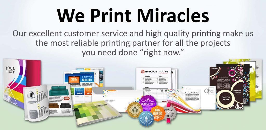24 Hr Printing Same Day Printing 24 Hr Printing