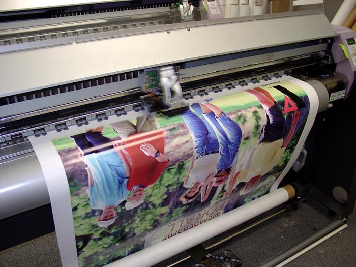Wide Format Digital Printing 24 Hr Printing Printing